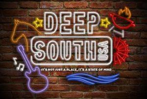 america deep south