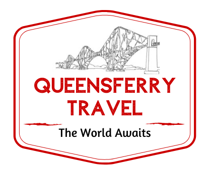 Logo image Queensferry Travel