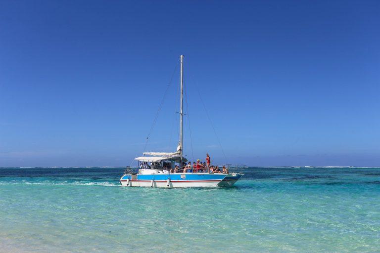 dominican republic, sargisova sea, journey