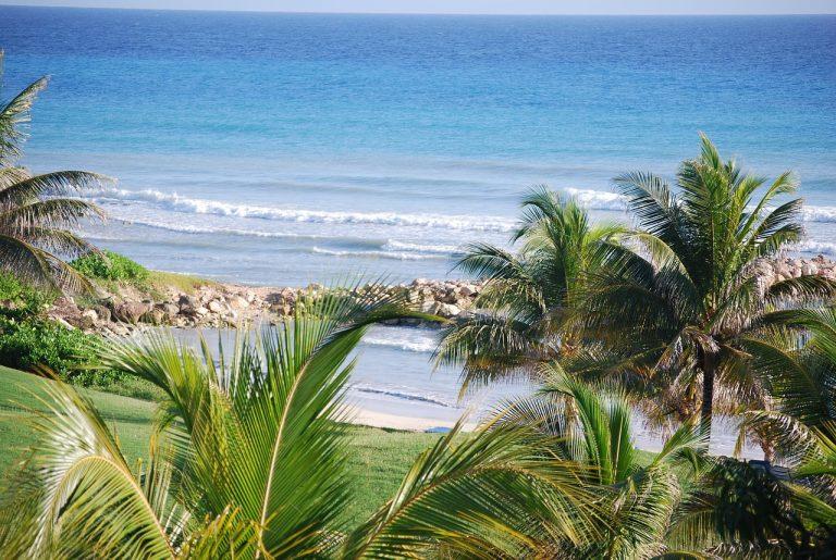 jamaica, resort, golf