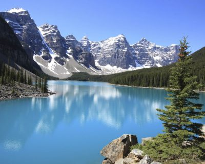 canada holidays and travel